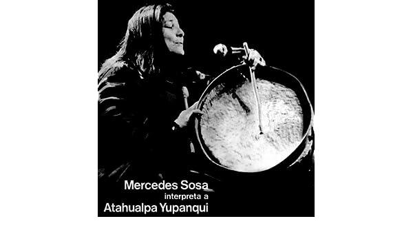 Guitarra, Dímelo Tú (Album Version) de Mercedes Sosa en Amazon ...