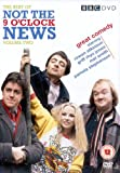 The Best of Not the 9 O'Clock News - Volume 2 [Reino Unido] [DVD]