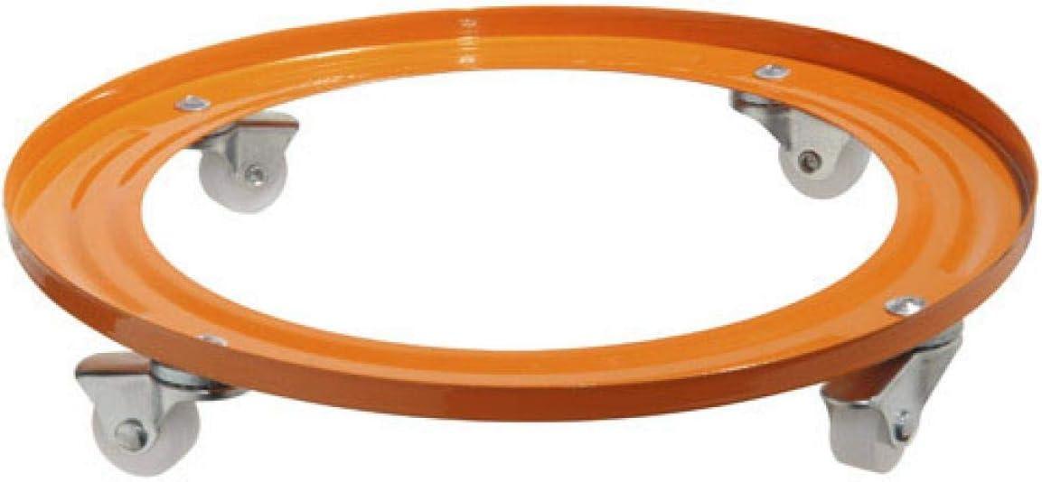 Wolfpack 5110215 Soporte Bombona Butano Metálico