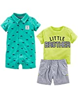 Simple Joys by Carter's Boys' 3-Piece...