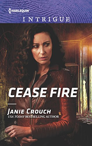 Cease Fire (Omega Sector: Under Siege) by [Crouch, Janie]