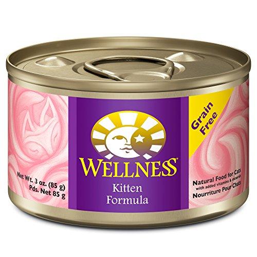Wellness Natural Pet Food Complete Health Grain Chicken