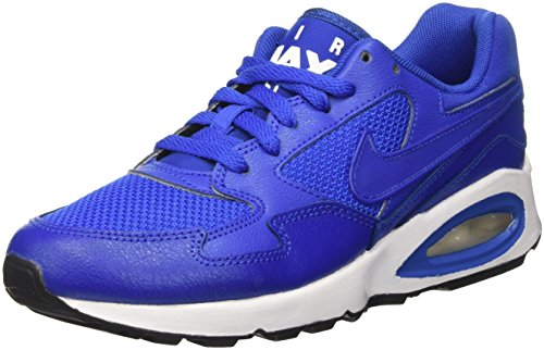 Nike Air Max St (Gs), Zapatillas de Running Niños Azul (Azul (game royal/game royal-black))
