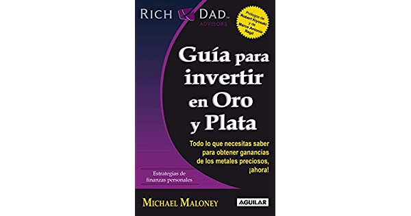 Gua para invertir en oro y plata ebook michael maloney amazon gua para invertir en oro y plata ebook michael maloney amazon tienda kindle fandeluxe Choice Image
