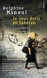 Je vous écris de Téhéran