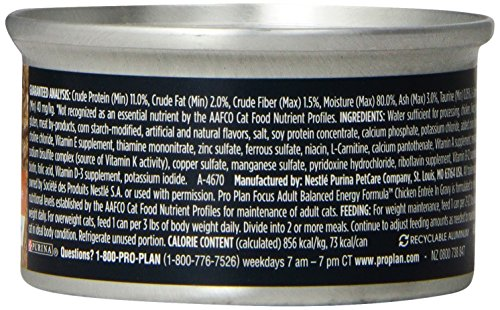 Purina-Pro-Plan-Wet-Cat-Food-Focus-Healthy-Metabolism-Formula-Chicken-Entre-3-Ounce-Can-Pack-of-24