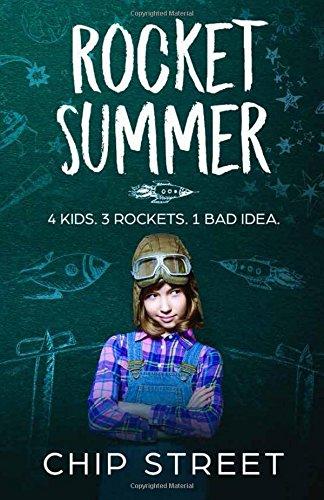 Download Rocket Summer PDF