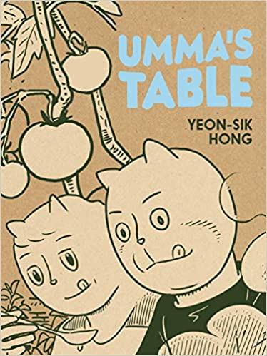 Amazon.com: Umma's Table (9781770463868): Yeon-sik Hong, Janet ...