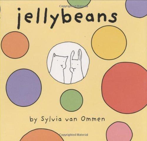 By Sylvia Van Ommen Jellybeans