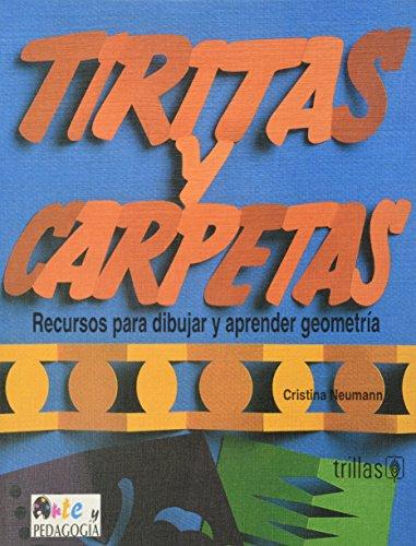 Tiritas Y Carpetas Recursos Para Dibujar Y Aprender Geometri
