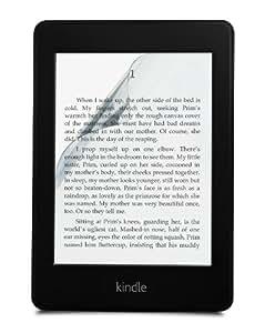 Moshi AirFoil - Protector de pantalla para Kindle Paperwhite, Kindle y Kindle Keyboard (pack de 1)