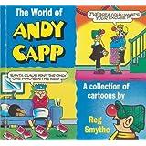 The World of Andy Capp by Reg Smythe (1992-08-02)