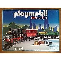 Playmobil 4017 RC - tren de época