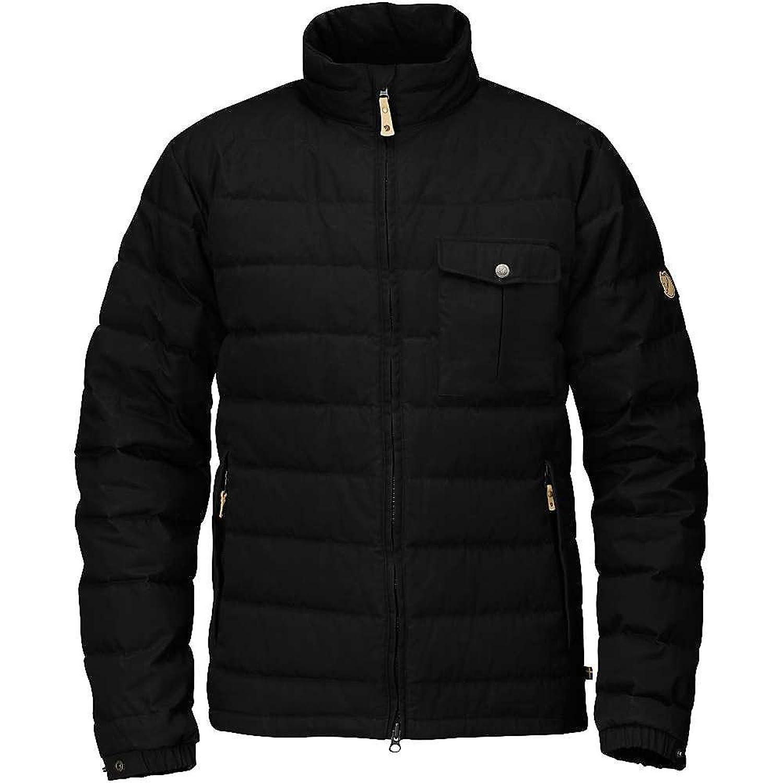 フェールラーベン メンズ ジャケットブルゾン Fjallraven Men's Ovik Lite Jacket [並行輸入品] B07DFGH1QM XS