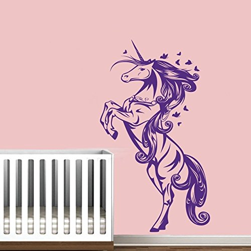 horse wall decals for girls - 3