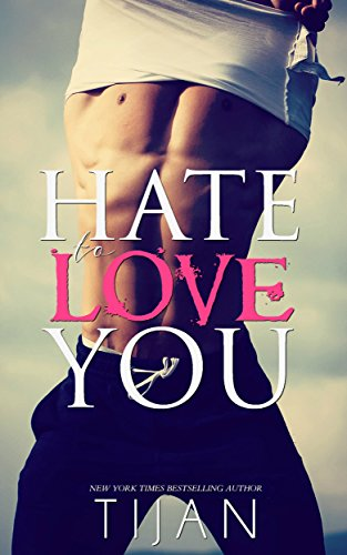 Hate To Love You