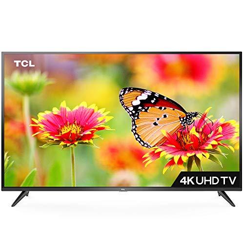 TCL 43 inch Smart TV 4K UHD LED TV