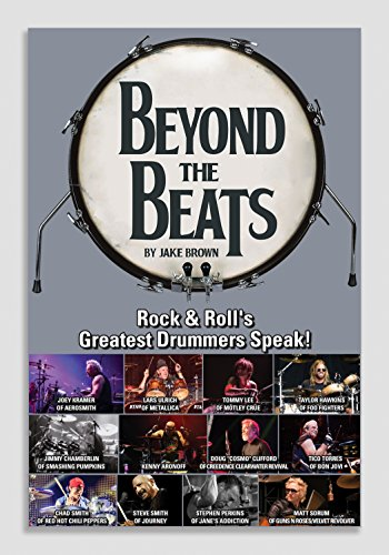 Beyond the Beats: Rock & Roll's Greatest Drummers ()