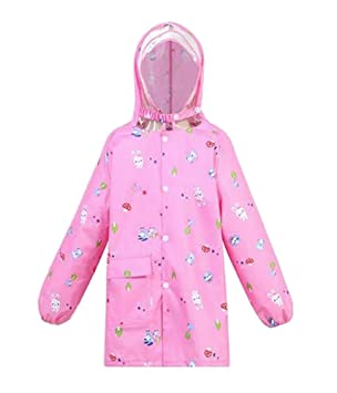 Trennschuhe 56772 54711 Nette Kinder Regenmantel Kinder Regenbekleidung Regenjacke ...