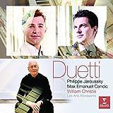 Music : Duetti
