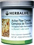 Herbalife Active Fiber Complex - Apple Flavor - Powder