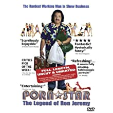 Porn Star - The Legend of Ron Jeremy (Uncut & Unrated Edition) (2001)