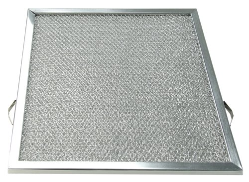 Air King GF-06S Replacement Grease Filter for Quiet Zone Series Hoods, 10-1/4 x 12 x 3/8 Inch