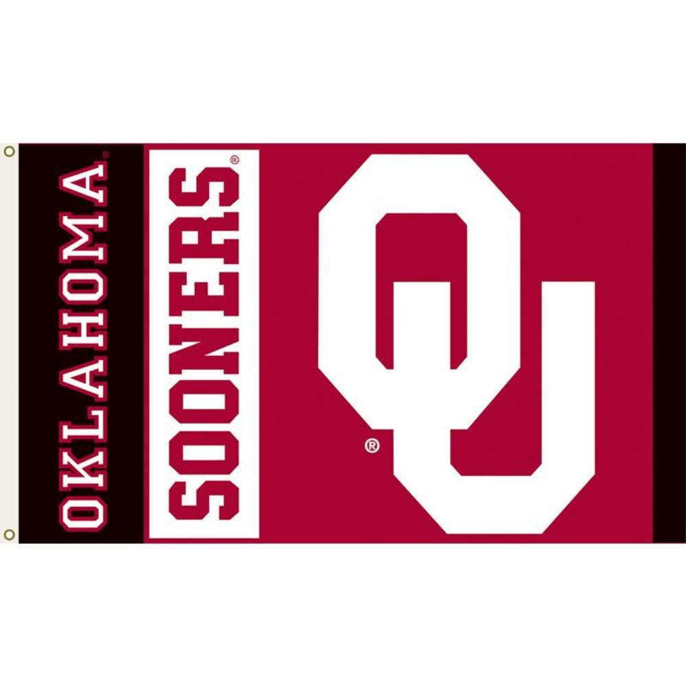 NCAA Unisex-Adult;Unisex-Teen;Unisex-Child 3-by-5 Foot Flag with Grommets