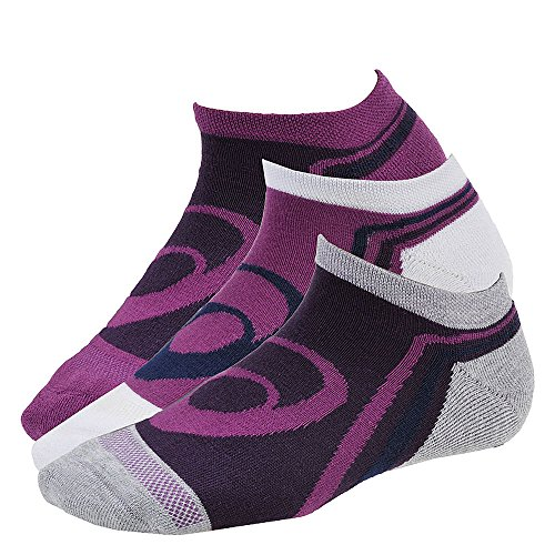 ASICS Womens Abby Running Socks