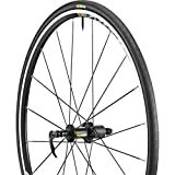 Mavic Aksium Elite 25 Front Wheel Black