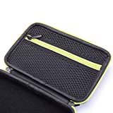 Carrying Case for Philips Norelco OneBlade Electric Trimmer Shaver QP2520/90,QP2520/70,Hard Case Storage Carrying Box Cover Bag