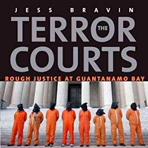 The Terror Courts Audiobook