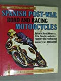 Spanish Pswar Road Rac Mc, Walker, M., 085045705X