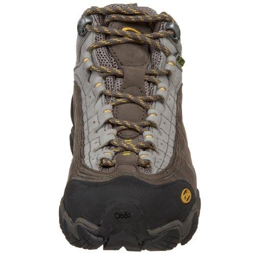 Barley Women's Walking B dry Oboz Shoes Yellowstone wUqBvznxZ