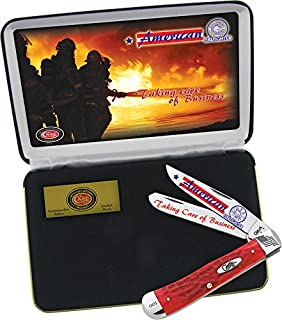 product image for Case American Firefighter Gift Set