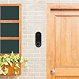 kwmobile Nest Hello Video Doorbell Case