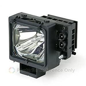 Sony Kdf E60a20 Lamp Replacement