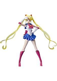 Bandai BAS55072 Figura 25 Cm Sailor Moon, Multicolor: Amazon.es ...