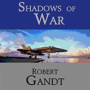 Shadows of War Audiobook