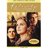 Felicity The Complete Seasons 1 & 2