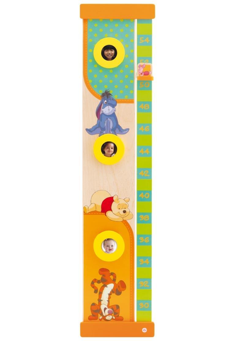 Sevi 82688 Winnie the Pooh Messlatte