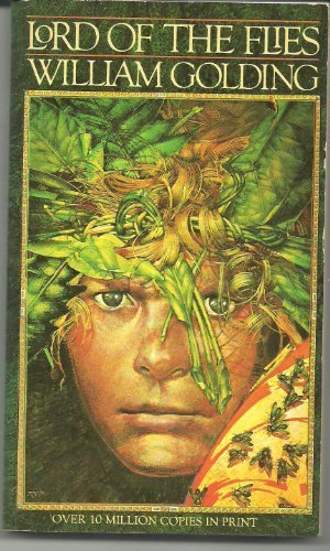 lord of the flies mass market paperback william golding lord of the flies mass market paperback william golding com books