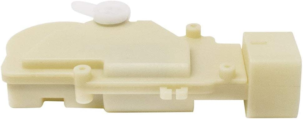 Power Door Lock Actuator Fits for 2004-2012 Canyon Colorado Left+Right