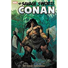 Savage Sword Of Conan: The Original Marvel Years Omnibus Vol. 2