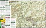 Yosemite SW, Yosemite Valley & Wawona (National Geographic Trails Illustrated Map)