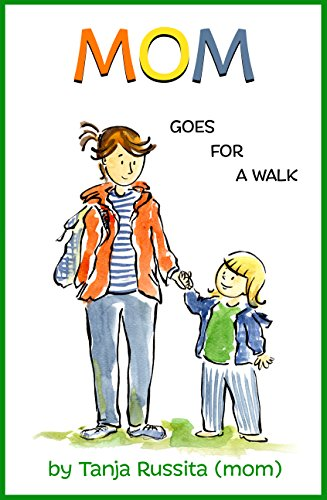 mom-goes-for-a-walk-picture-book-for-the-youngest-readers-meet-my-family-3