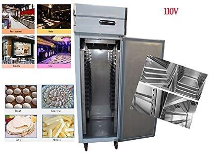 1door acero inoxidable congelador comercial masa congelador ...