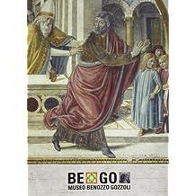 BE.GO. Museo Benozzo Gozzoli