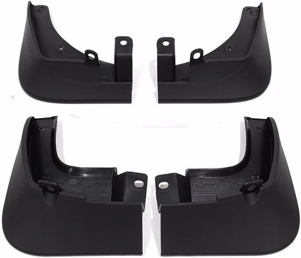 Front Rear Splash Flaps Mud Guard 4P For 2006-2014 Sedona Carnival OEM Parts