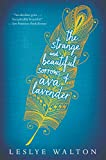 Book cover from The Strange and Beautiful Sorrows of Ava Lavenderby Leslye Walton
